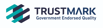 trustmark logo | Construction Magazine